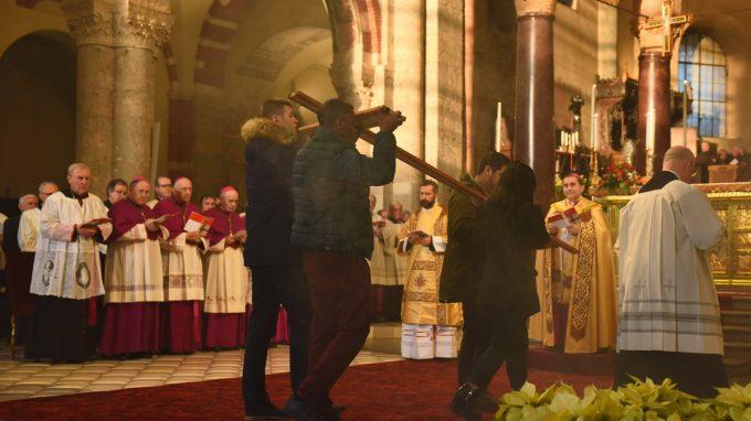delpini apertura sinodo minore 2018 (C)
