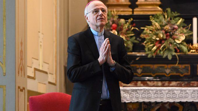 Monsignor Luigi Testore nuovo Vescovo di Acqui