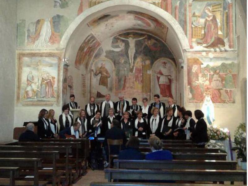 Schola Cantorum Albavilla