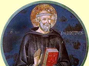 s. benedetto di aniane