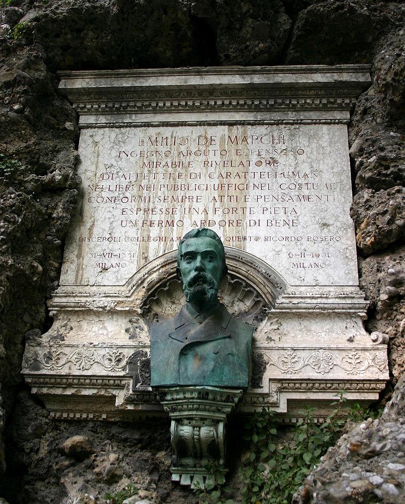 Emilio De Marchi