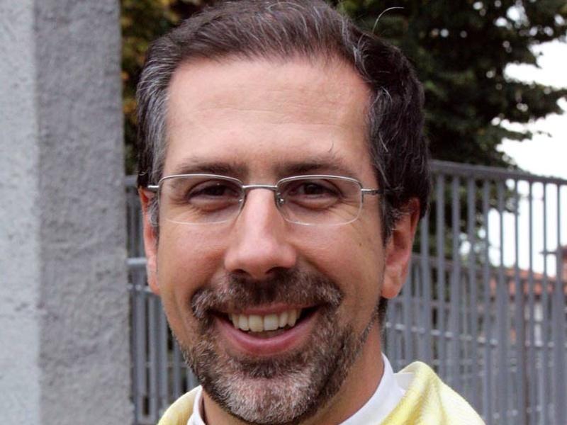 Don Matteo Baraldi