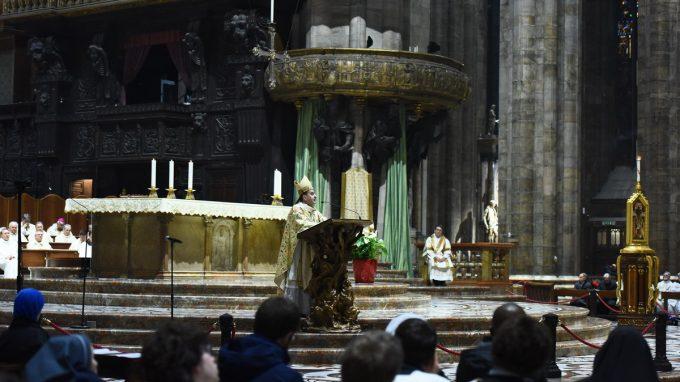 delpini messa vita consacrata 2018 (G)