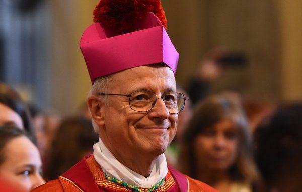 Luigi Testore Ordinazione episcopale