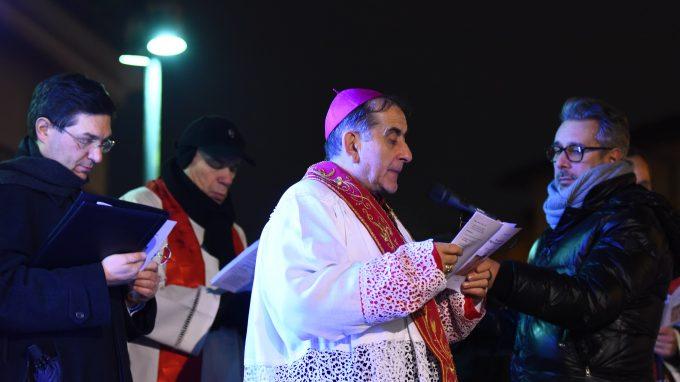 Erba Via Crucis