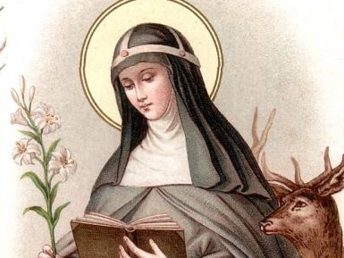 santa Caterina Cropped