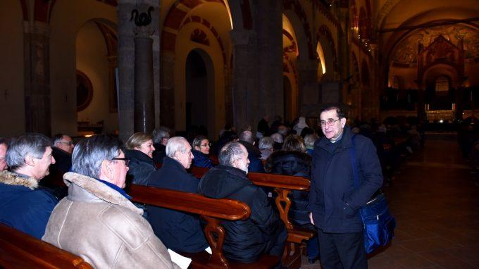 sinodalita incontri preti zona 1 milano (F)