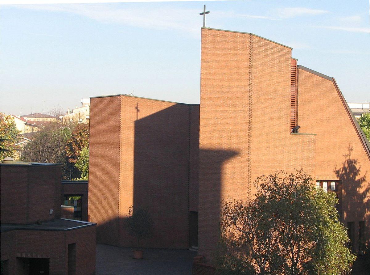 San Giuseppe Monza