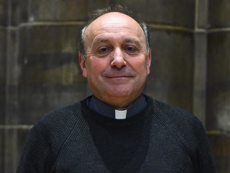 Don Giuseppe Vegezzi