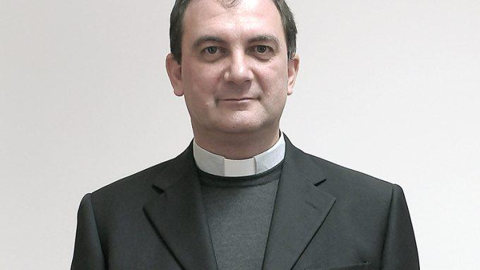 Don Ivano Valagussa