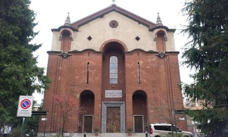 San Dionigi in Clemente e Guido