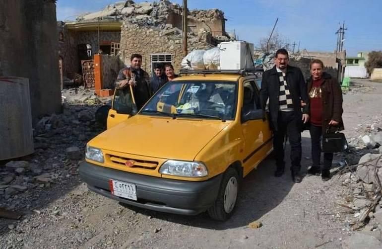 Acs: voci insieme per i Cristiani dell'Iraq