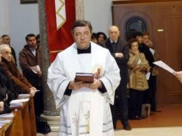 Don Silvano Caccia