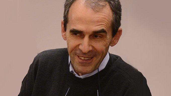 Don Mario Antonelli