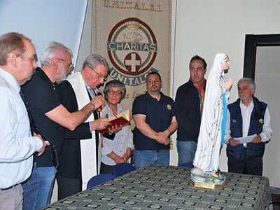 omaggio Unitalsi Lombarda - Marche