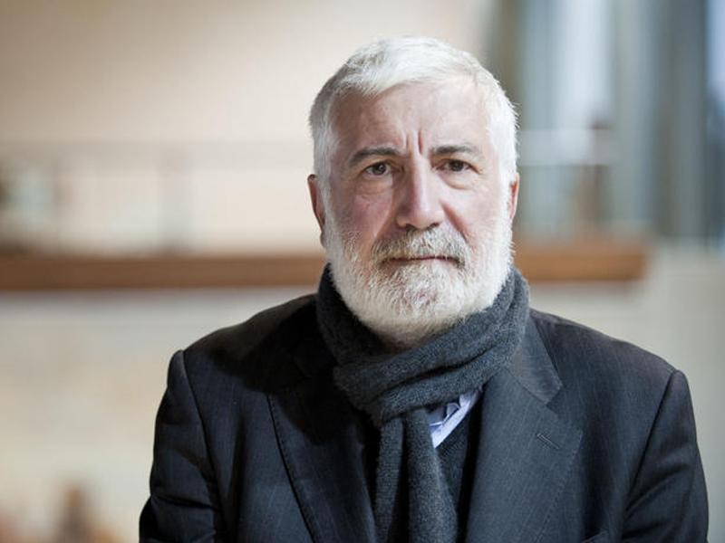 Monsignore Professore Giuseppe Lorizio