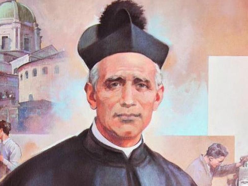 San Giovanni Piamarta