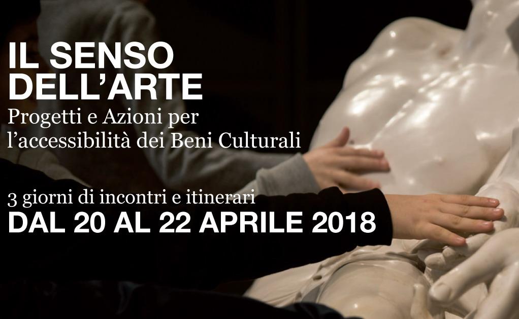 A Bergamo l'arte accessibile (davvero) a tutti