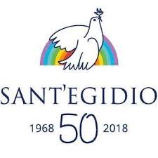 50 anni Sant'Egidio