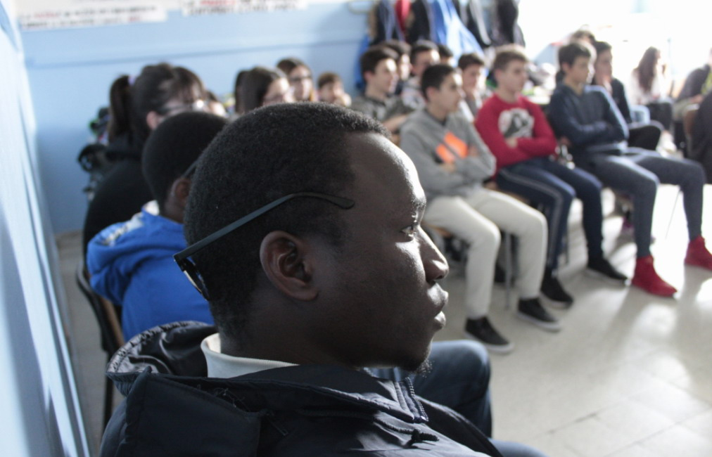 giovani e migranti 2