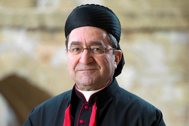 monsignor Mounir Khairallah