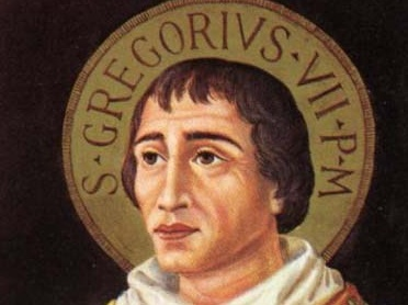s. gregorio VII