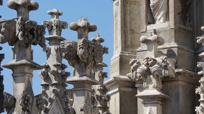 Terrazze Duomo Milano