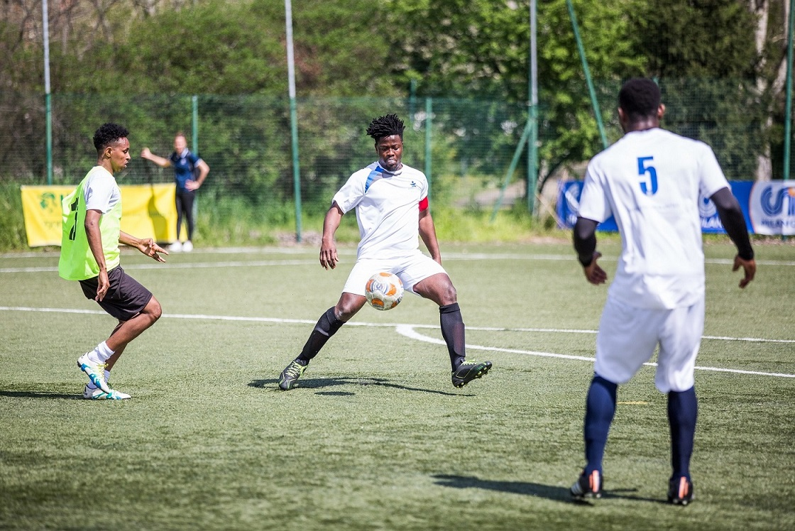 Arca United_2018_2