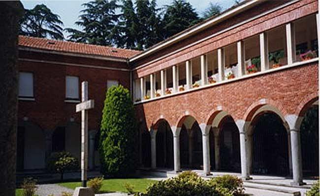 Legnano-Carmelitane-Scalze