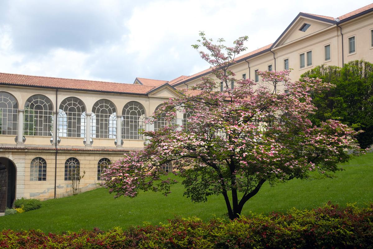 Seminario-di-Venegono