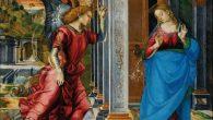Signorelli-Annunciazione-particolare-1491-Museo-Diocesano-Volterra