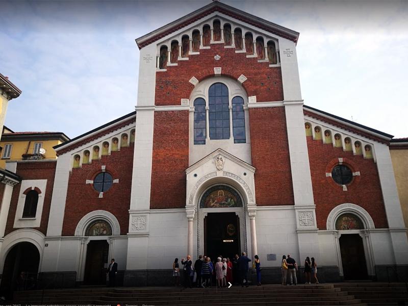 San Pietro in Sala