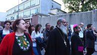 Veglia ecumenica di Pentecoste