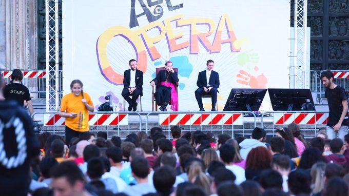 Oratorio estivo 2018