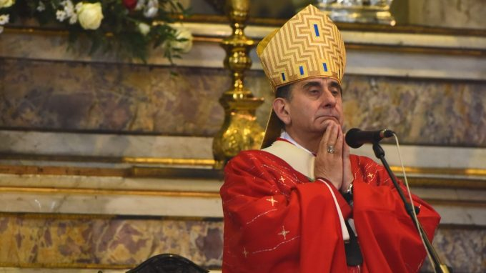 messa pentecoste 2018 AICD