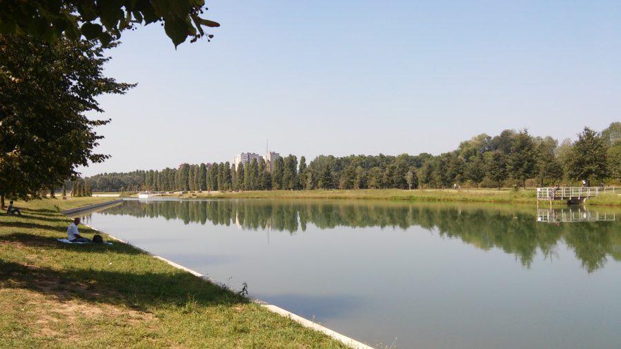 lago niguarda