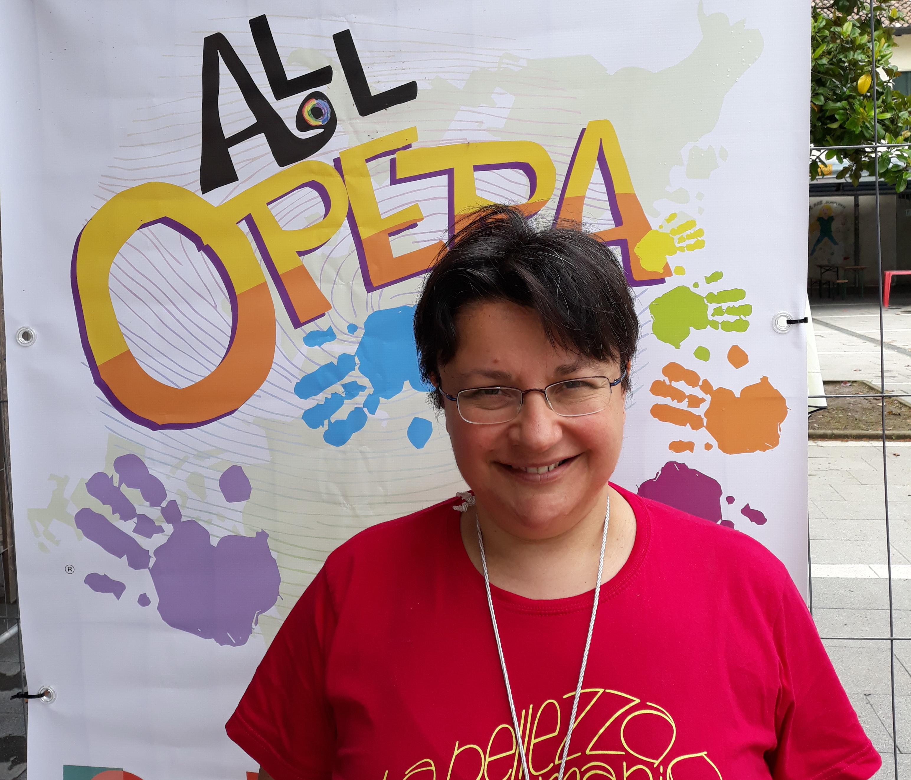 Maria Teresa Villa