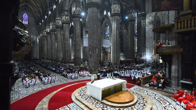 ordinazioni sacerdotali 2018 (H)