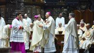 12 Delpini nomina Agnesi vicario generale