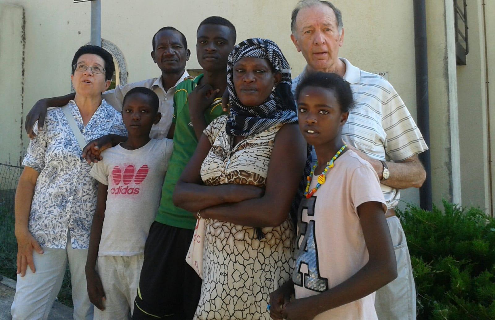 Famiglia Dunguru