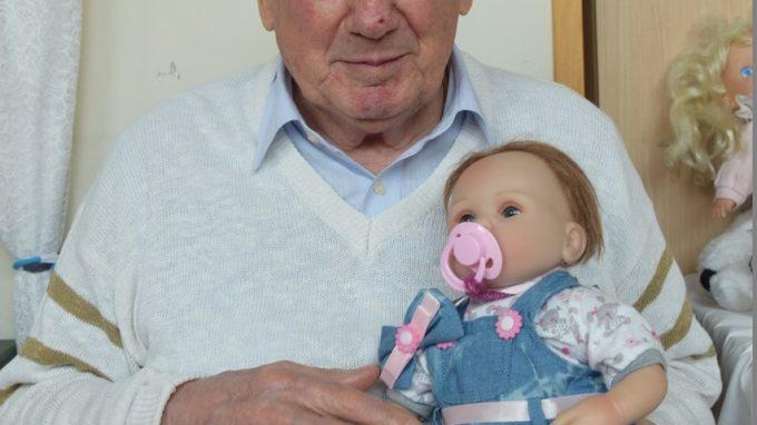 Fernando 84 anni