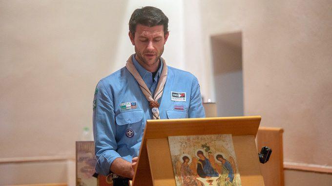 Sacre Scritture Casa scout