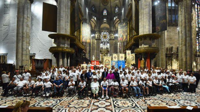 Incontro giovani Unitalsi 2018
