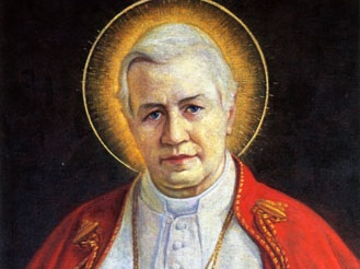 San-Pio-X
