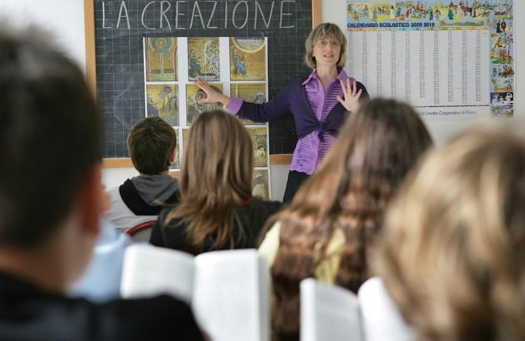 docenti scuola insegnanti