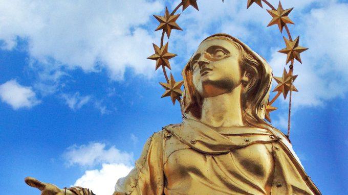 Festa dell'Assunta, il Pontificale in Duomo