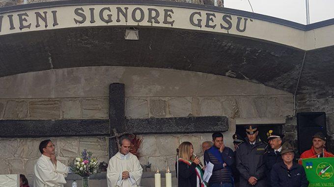 Santuario di Motta di Campodolcino