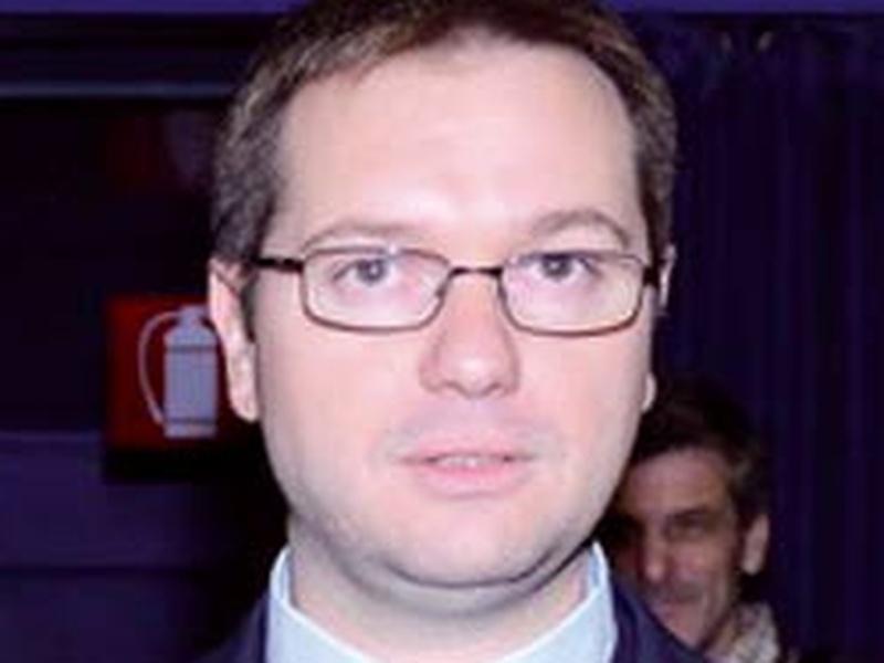 Don Stefano Guidi