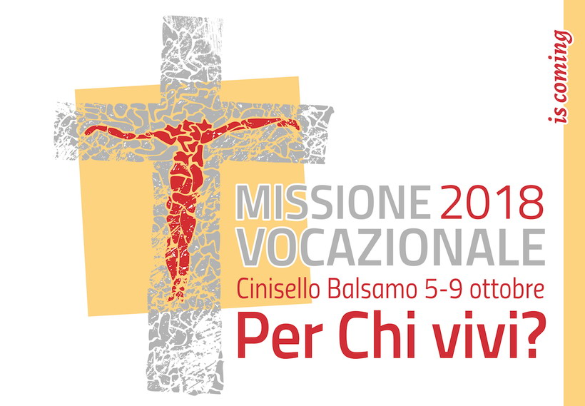 Missione vocazionale Cinisello Balsamo