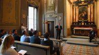 delegato pastorale giovanile don Samuele Marelli odl